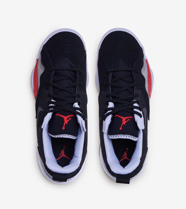 Jordan  Zoom 92 Black Cement  Black - CN9138-001 | Jimmy Jazz