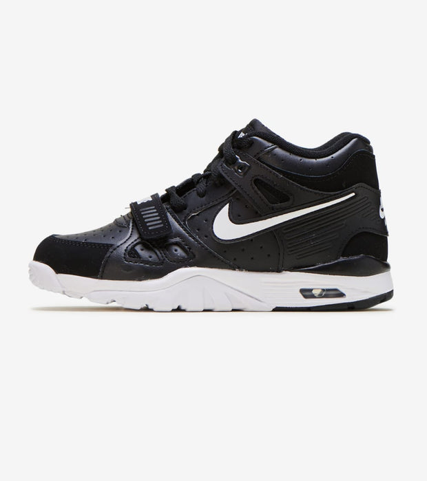 Nike  Trainer III  Black - CN9751-001 | Jimmy Jazz