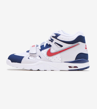 Nike  Trainer III  Navy - CN9751-400 | Jimmy Jazz