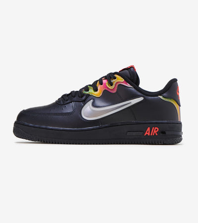 Nike  Air Force 1 React LV  Black - CN9838-001 | Jimmy Jazz