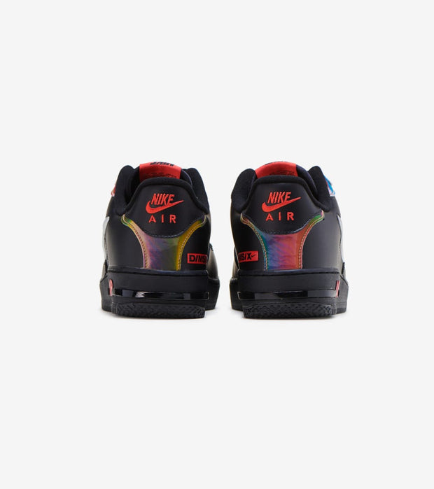Nike  Air Force 1 React LV  Black - CN9838-001 | Aractidf