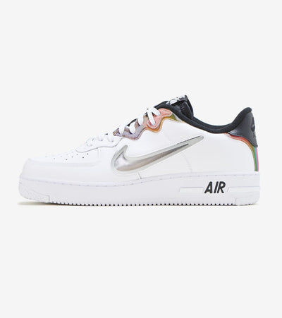 Nike  Air Force 1 React  White - CN9838-100 | Aractidf