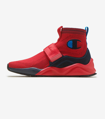 Champion  Rally Lockdown  Red - CP100241Y | Jimmy Jazz