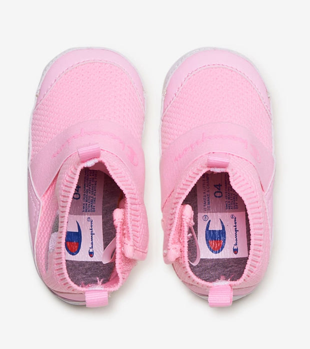 Champion  Rally Crib  Pink - CP100328L | Jimmy Jazz