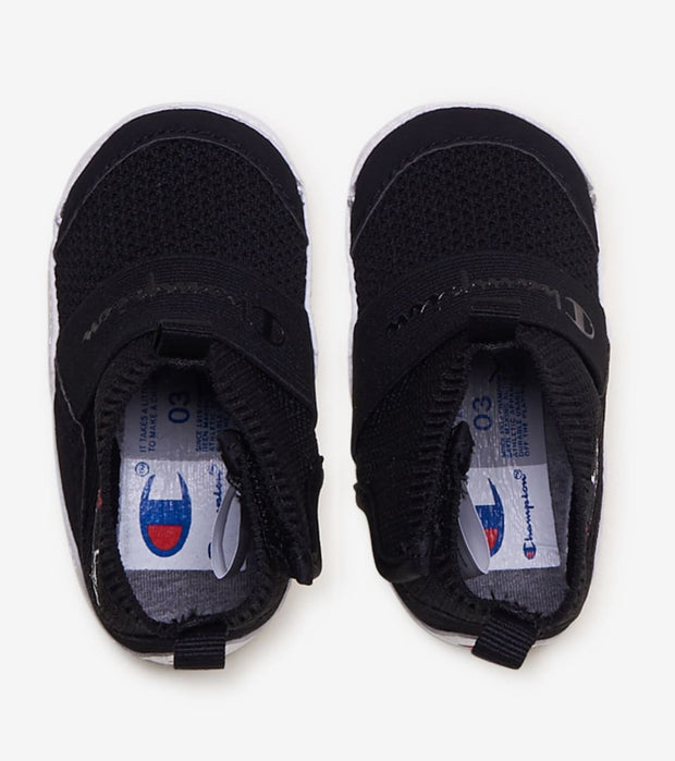 Champion  Rally Crib  Black - CP100329L | Jimmy Jazz