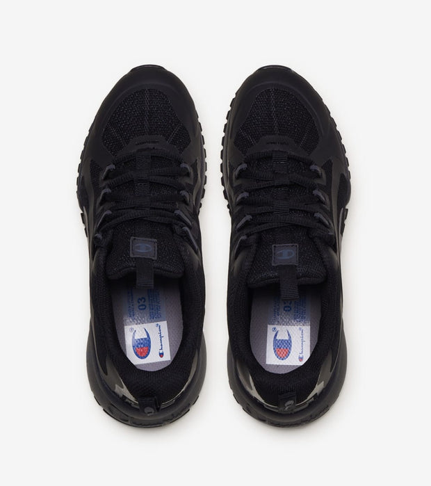 Champion  RF Pro Runner  Black - CP100392P | Jimmy Jazz
