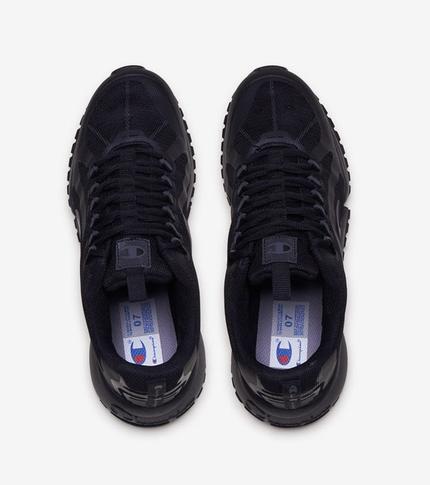 Champion  RF Pro Runner  Black - CP100392Y | Jimmy Jazz