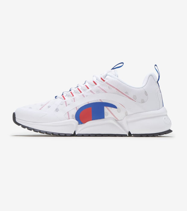 Champion  RF Pro Runner  White - CP100393M | Jimmy Jazz