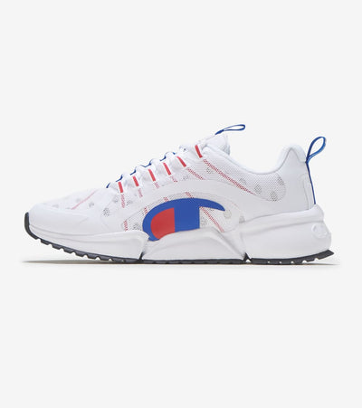 Champion  RF Pro Runner  White - CP100393Y | Jimmy Jazz