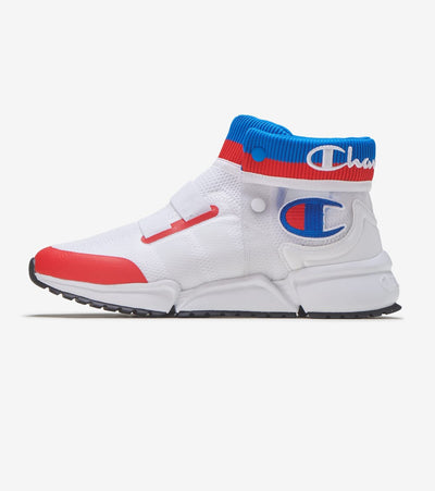 Champion  Rally Future  White - CP100426M | Jimmy Jazz