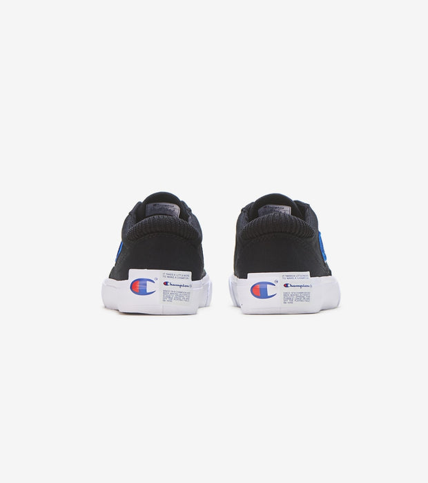 Champion  Fringe Lo   Black - CP100552Y | Jimmy Jazz