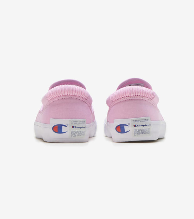 Champion  Fringe Slip On  Pink - CP100843Y | Jimmy Jazz