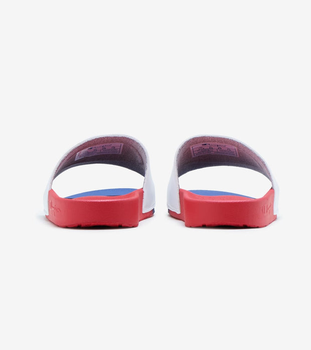 Champion  IPO Split Slides  White - CP101335M | Jimmy Jazz