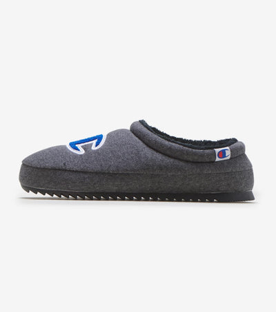 Champion  Shuffle Slipper  Grey - CPS10132 | Jimmy Jazz