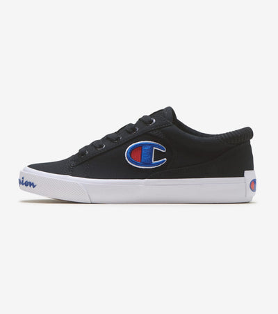 Champion  Fringe LO  Black - CPS10189P | Jimmy Jazz