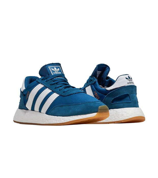 Adidas  Iniki Runner  Blue - CQ2529 | Jimmy Jazz