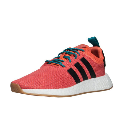 Adidas  NMD R2  Orange - CQ3081 | Jimmy Jazz