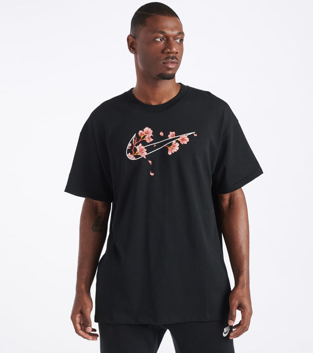 Nike  DNA Atlanta Tee  Black - CQ3873-010 | Jimmy Jazz