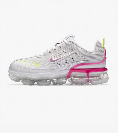 Nike  Air Vapormax 360  White - CQ4538-001 | Jimmy Jazz