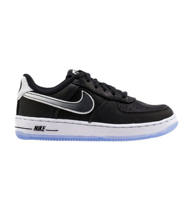 "Nike  Air Force 1 07 CK QS ""Colin Kaepernick""   Black - CQ4561-001 