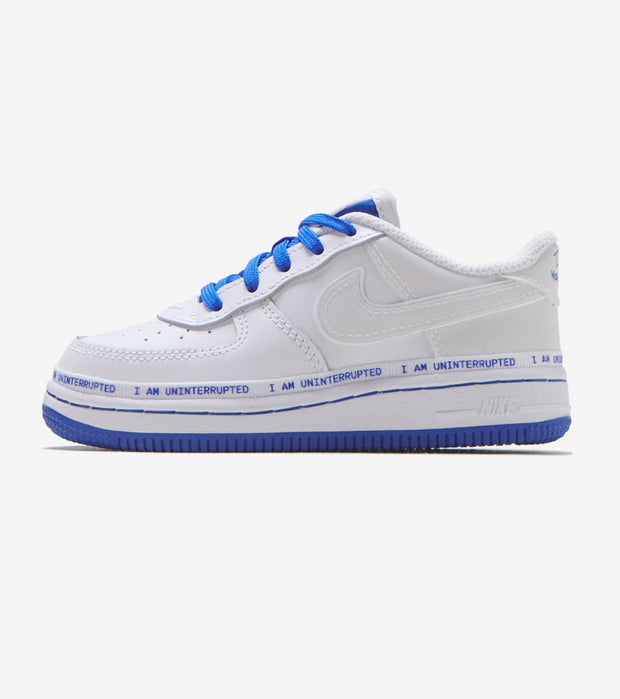 Nike  Air Force 1 MTAA QS  White - CQ4562-100 | Jimmy Jazz