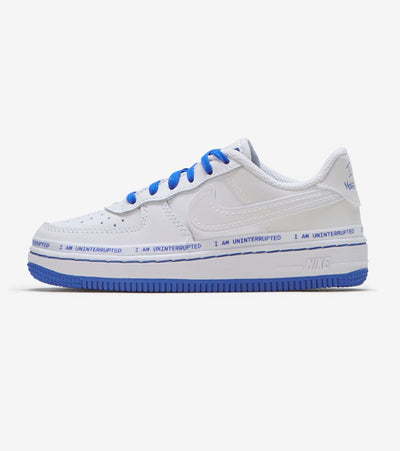 Nike  Air Force 1 MTAA QS  White - CQ4563-100 | Jimmy Jazz