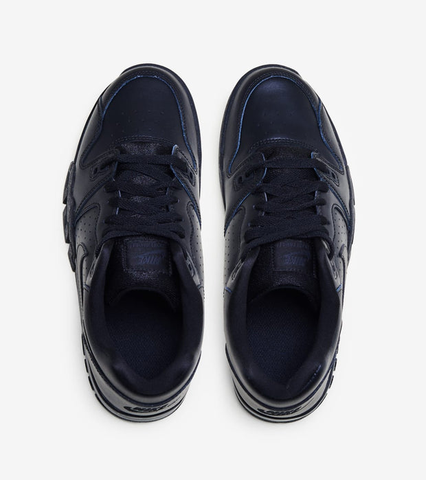 Nike  Air Cross Trainer Low  Black - CQ9182-001 | Jimmy Jazz