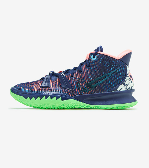 Nike  Kyrie 7 Midnight Navy  Navy - CQ9326-401 | Jimmy Jazz