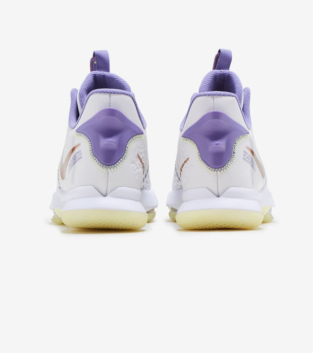 Nike  Lebron Witness V  White - CQ9380-102 | Jimmy Jazz
