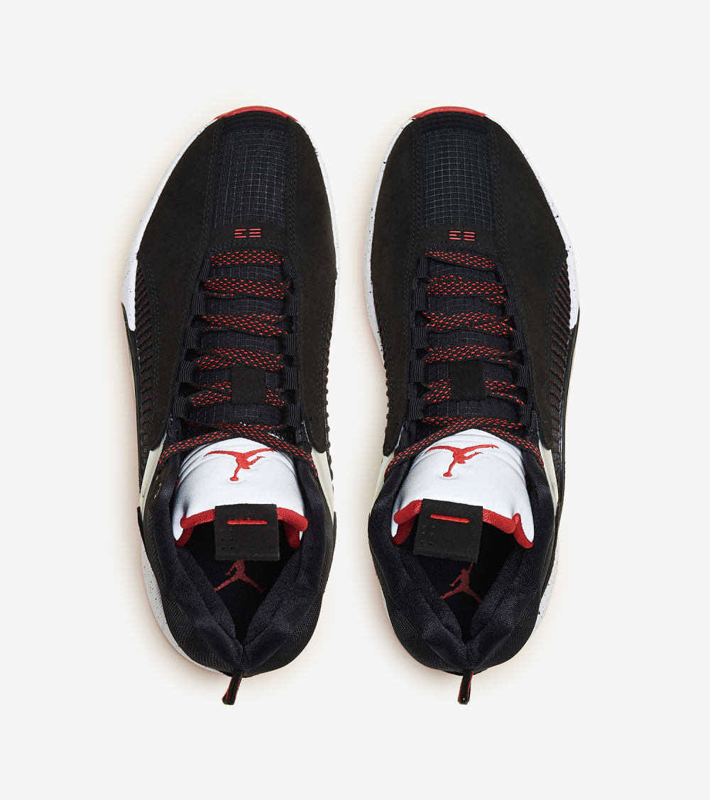 Jordan  Air Jordan XXXV Bred  Black - CQ9433-030 | Jimmy Jazz