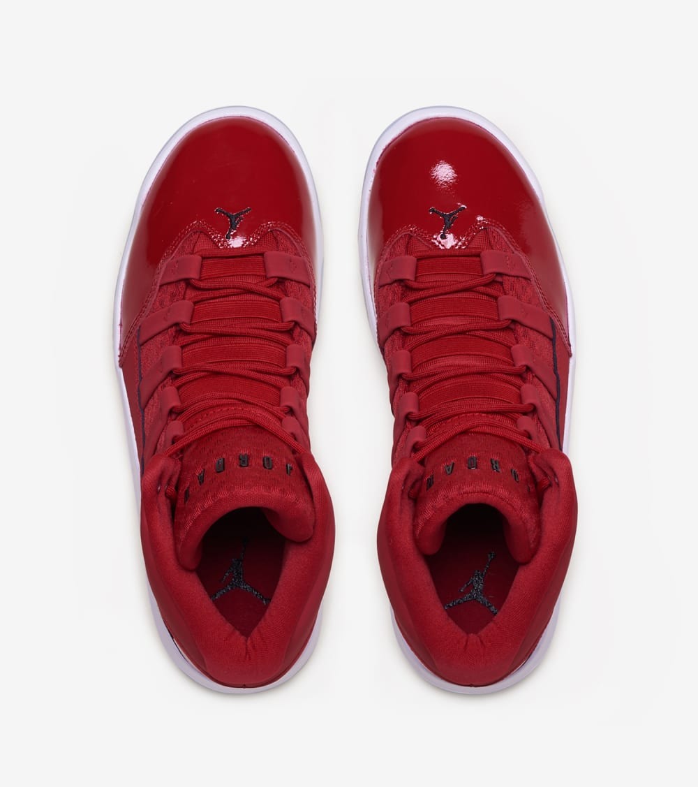 Jordan  Max Aura Gel  Red - CQ9451-600 | Jimmy Jazz