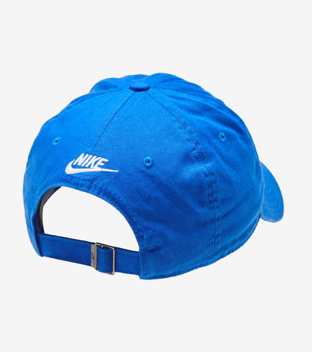 Nike  H86 Just Do It Dad Hat  Blue - CQ9512-480 | Jimmy Jazz