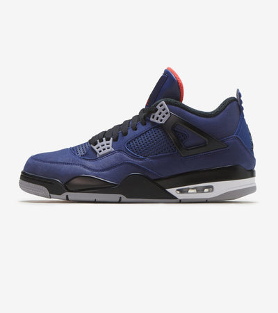 "Jordan  Air Jordan 4 Retro Utility ""Loyal Blue""  Blue - CQ9597-401 
