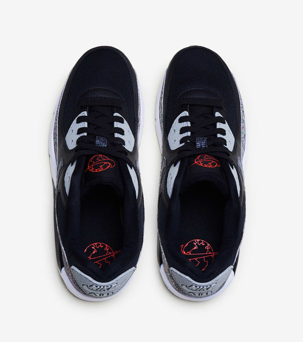 Nike  Air Max 90 MTF  Black - CQ9909-001 | Jimmy Jazz