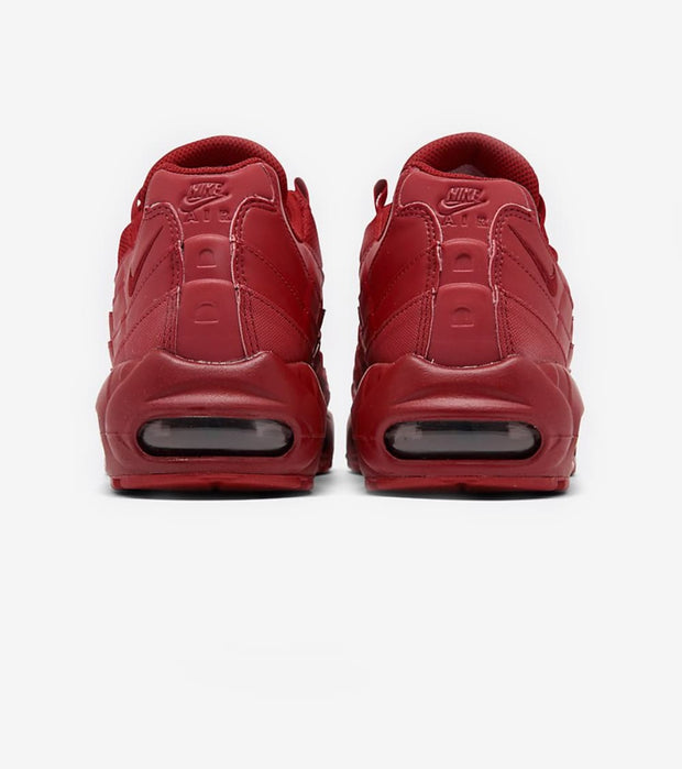 Nike  Air Max 95 Essential  Red - CQ9969-600 | Jimmy Jazz