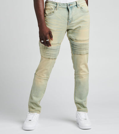 Crysp  Arctic Jeans L32  Blue - CRYF119-105 | Jimmy Jazz