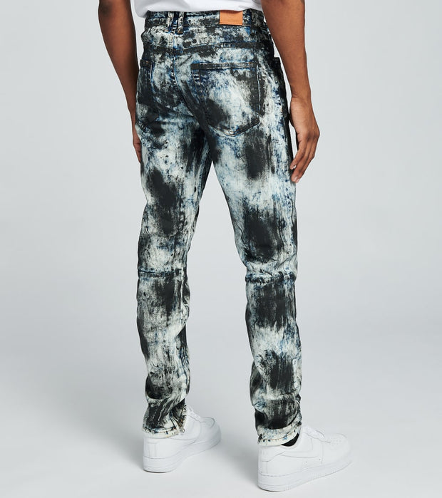 Crysp  Pacific Jeans L32  Blue - CRYSP119-102 | Jimmy Jazz
