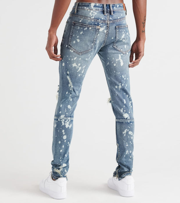 Crysp  Pacific Jeans  Blue - CRYSPF218110-VBP | Jimmy Jazz