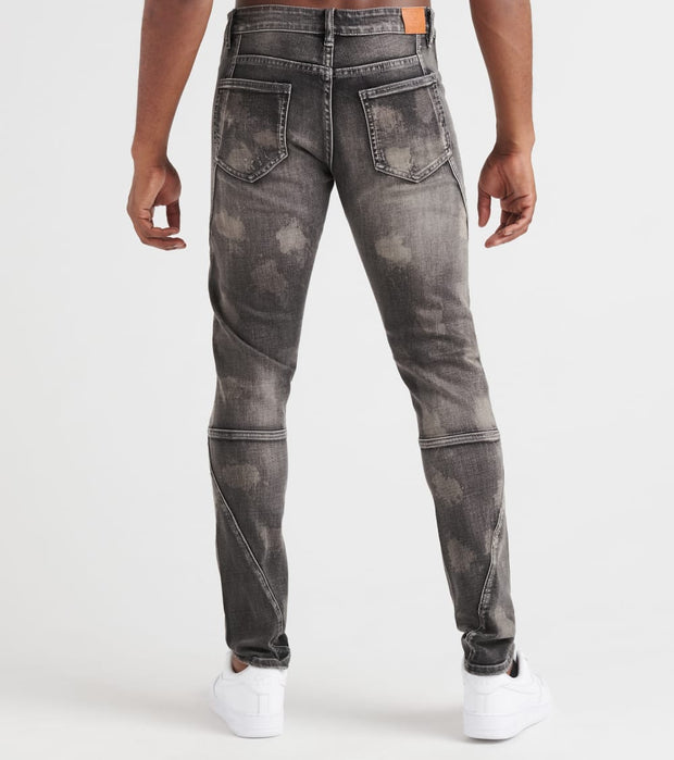 Crysp  Delphin Jeans  Grey - CRYSPF218121-GRA | Jimmy Jazz
