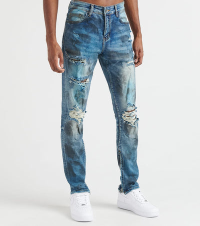 Crysp  Pacific Jeans  Blue - CRYSPH118109-MED | Jimmy Jazz