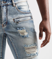 Crysp  Montana Jean  Blue - CRYSPSUM17231-LBL | Jimmy Jazz