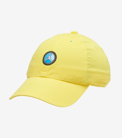 Jordan  H86 Remaster Patch Cap  Yellow - CT0001-731 | Jimmy Jazz