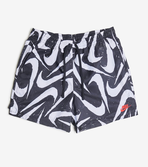 Nike  NSW Woven Flow Shorts  Black - CT0811-010 | Jimmy Jazz
