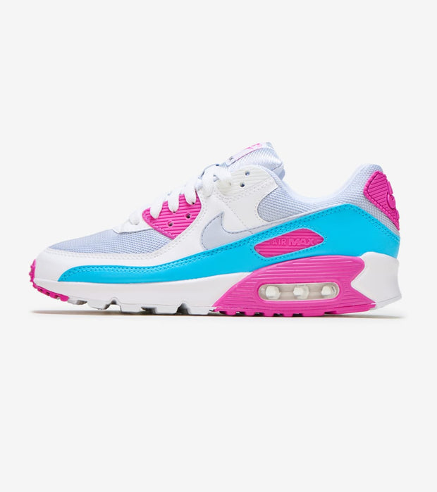 Nike  Air Max 90 Vivid Pink  Grey - CT1030-001 | Jimmy Jazz