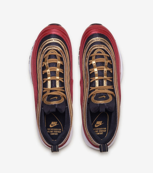 Nike  Air Max 97  Red - CT1148-600 | Jimmy Jazz