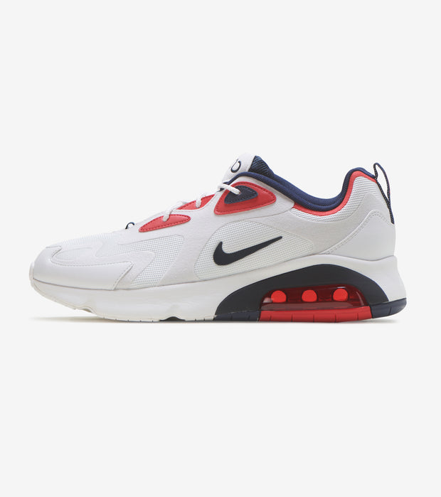 Nike  Air Max 200  White - CT1262-101 | Jimmy Jazz