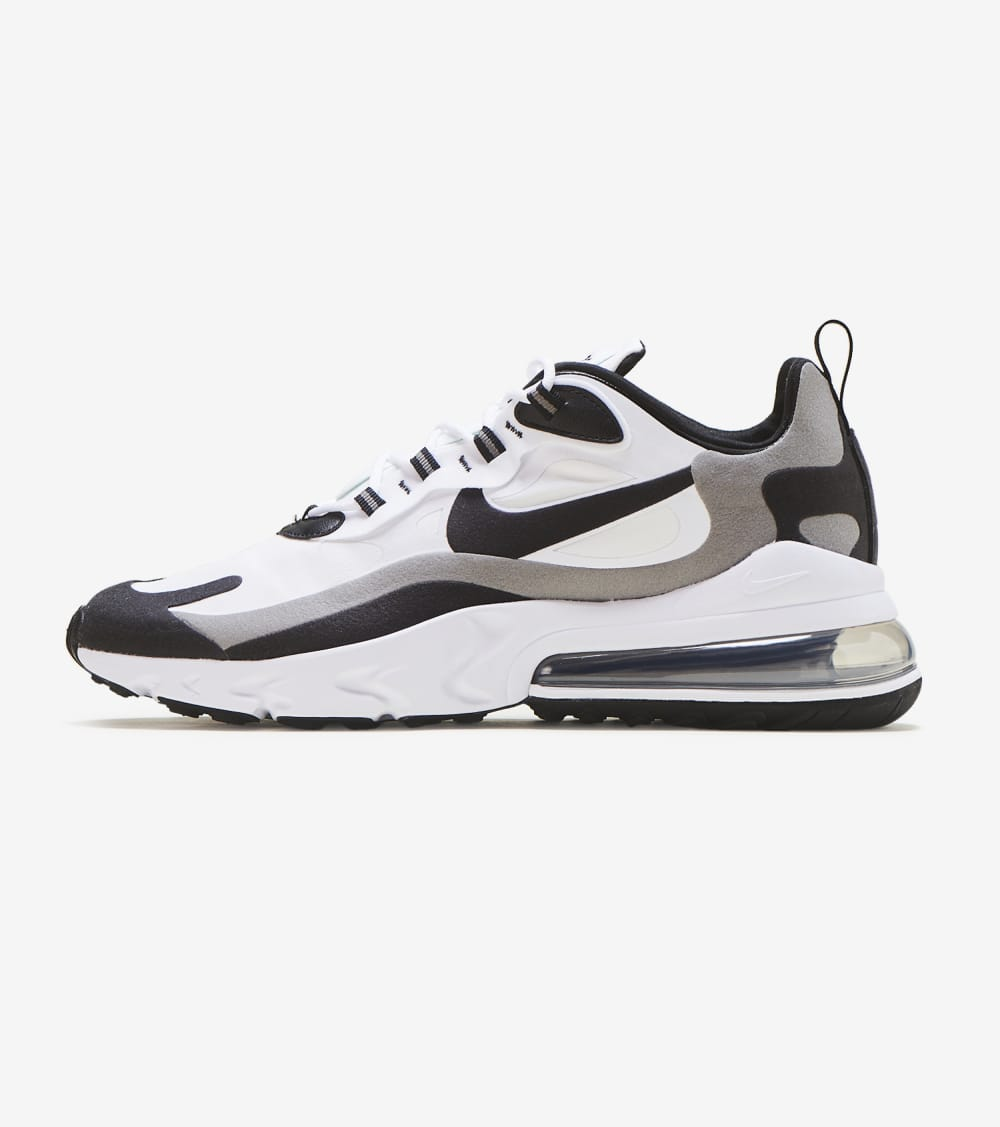 Nike  Air Max 270 React  White - CT1264-101 | Jimmy Jazz