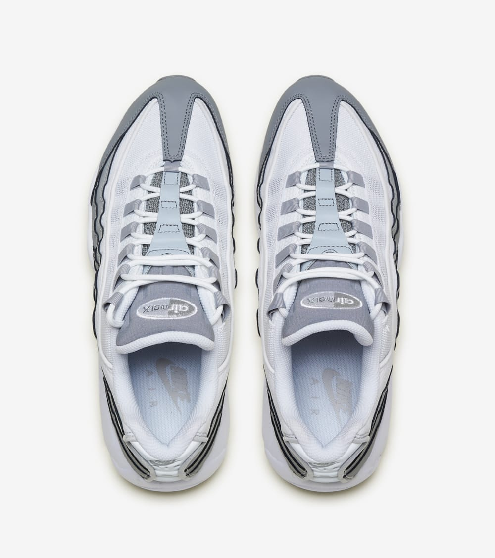 Nike  Air Max 95  Grey - CT1268-001 | Jimmy Jazz