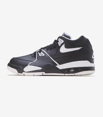 Nike  Air Flight '89  Black - CT1570-001 | Jimmy Jazz