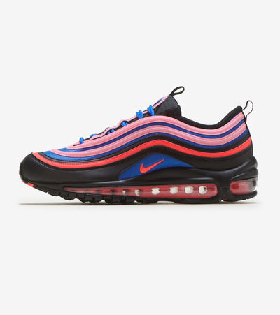 Nike  Air Max 97  Black - CT1578-001 | Jimmy Jazz